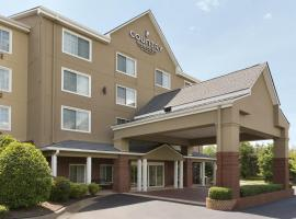 Country Inn & Suites Buford at Mall of Georgia, Buford