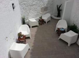 La Siesta Malaga Guesthouse