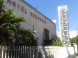 卡门多乐汽车旅馆(仅限成人)