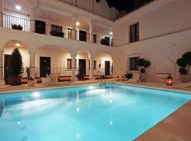 Hotel La Fonda