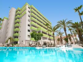 Hotel THe Anamar Suites, Playa del Ingles
