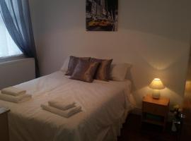 Paradise Accommodation, Londres