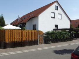 Feworeinhard, Speyer