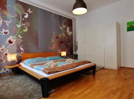 Premium Apartment Ottakring