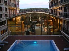 莱博海滩高尔夫及Spa大酒店, 诺哈