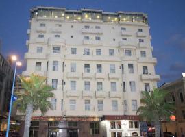 Semiramis Hotel, אלכסנדריה