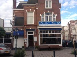 New City Hotel Scheveningen, Scheveningen