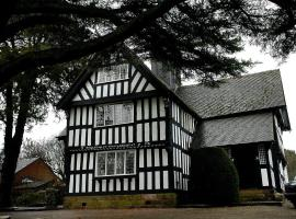 The Old Hall Country House, Madeley