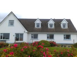 Achill Isle House, كيل