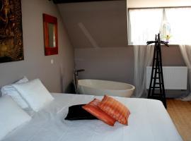 奥斯亚姆Spa住宿加早餐酒店