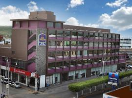Best Western Hotel Poza Rica, Poza Rica de Hidalgo
