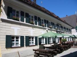 Brauereigasthof Maierbräu, Altomünster