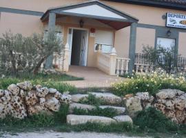 Casa Cabriel, Villargordo del Cabriel