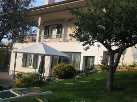 Villa Emma - L'Arte dell'Accoglienza, סאן מרינו