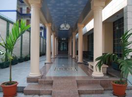 Hôtel Prince De Galles, Douala