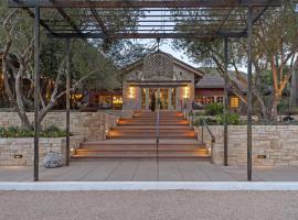 Bernardus Lodge & Spa, Carmel Valley