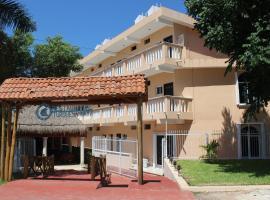 Hotel Turquesa Maya, Felipe Carrillo Puerto