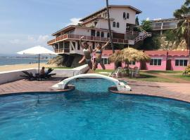 Hotel La Posada, Manzanillo