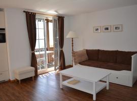 Lauchernalp Apartment, Wiler