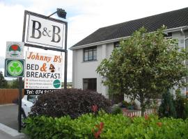 Johnny B's B&B, Ballybofey