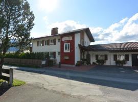 Ferienwohnungen Haus Erli, ميتنوالد