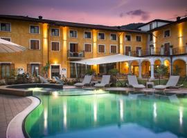 Hotel Garni Al Frantoio, Arco