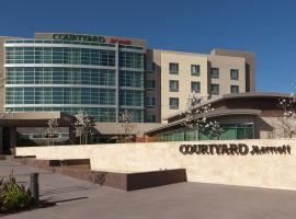 Courtyard by Marriott San Jose North/ Silicon Valley, سان هوزيه