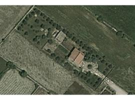 Casa Degli Ulivi, Contrada Giubiliana