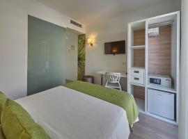 BQ Amfora Beach Adults Only Hotel