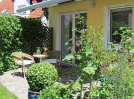 Ferienzimmer Regensburg, Regensburg