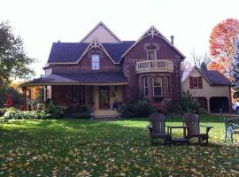 The Maples Bed and Breakfast, Creemore