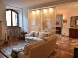 Assisi Home