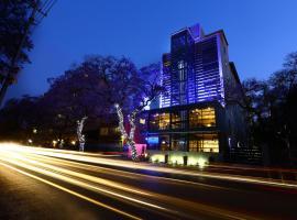 早晨之星快捷酒店 , 比勒陀利亚