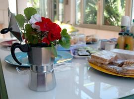 德斯德里别墅住宿加早餐旅馆, Villa Castelli