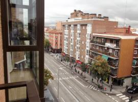 , مدريد