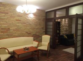 Budapest Apartment 4 You