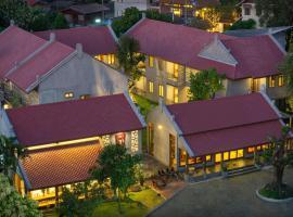 Chu Hotel