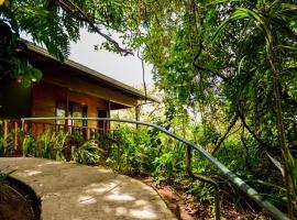 Jaguarundi Lodge, מונטה ורדה