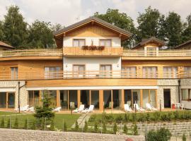 Hotel Belvedere Wellness & Family, Baselga di Pinè