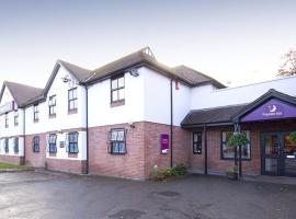 Premier Inn Manchester Airport - Heald Green, Stockport