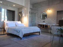 Les Suites Massena, Nice