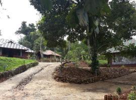 Casacolonica Resort, Chegāt