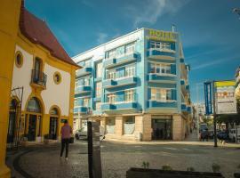 莱里亚经典酒店, 莱里亚