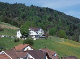 Hotel Freudenberg, Appenzell