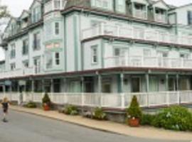 万胜之家旅馆, 维恩亚德海文