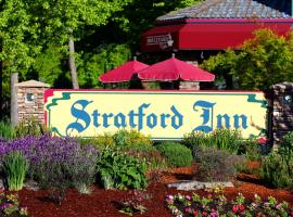 Stratford Inn, أشلاند