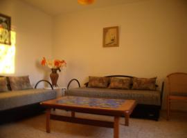 Mikhail's Apartment
