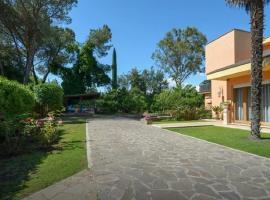 Guest House Villa Mimosa, Olgiata