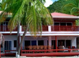 Fort Recovery Villa Suites Hotel