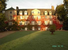 福莱斯隆涅赫高尔夫城堡住宿加早餐旅馆, 勒鲁